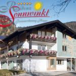 Residenz Sonnwinkl Ferienwohnung Hoppe, Reit im Winkl