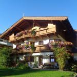 Fotos do Hotel: Appartement Unterberger, Oberau