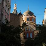Apartments on Ozernoy, Saint Petersburg