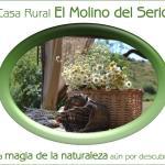 Hotel Pictures: Casa Rural El Molino del Serio, Miedes de Atienza