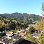Фотографии отеля: Ferienwohnung Langegger, Мюльбах-ам-Хохкёниг