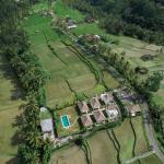 Kanomayasa Ubud Villa,  Ubud