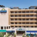 Days Inn Hotel & Suites, Aqaba, Aqaba