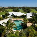ホテル写真: Mercure Bunbury Sanctuary Golf Resort, バンバリー