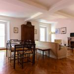 Crispi Cozy Apartment, Rome