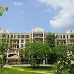 Single Apartment in Harmony Suites 9 Dream Island,  Sunny Beach
