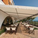 Zdjęcia hotelu: Beach Pool and Spa Apartment in Marina Cape, Aheloy