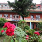 New Future Way Guest House, Pokhara