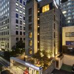 Hotel Soulhada, Seoul