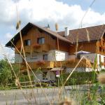 Foto Hotel: Pension Mitterer, Weissensee