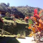 Pousada Jardim Real, Lumiar
