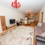 "Luxury apartment in ""Severnoye Siyaniye"", Astana"