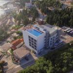 Фотографии отеля: Hotel Jadran Neum, Неум