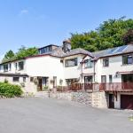 Hotel Pictures: The Glen Guest House, Kendal
