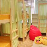Hostels Rus - Petrovka,  Moscow
