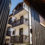 Hotel Pictures: Topalovi Guest House, Zlatograd
