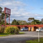 Hotelbilleder: Tarra Motel, Yarram
