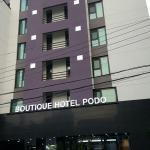 Boutique Hotel Wine, Gwangju