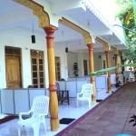 Uppuveli Rea Beach Way Hotel, Trincomalee
