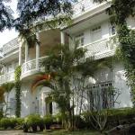 Sui House, Cochin