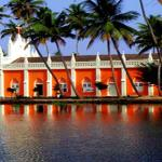 Granma House Boat One, Alleppey