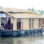 Indeevaram House Boat Three,  Alleppey