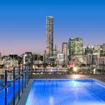 Spice Apartments, Brisbane