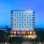 Amaris Hotel Pettarani - Makassar, Makassar