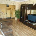 Apartments at Krasnooktyabryskaya 13, Kaliningrad