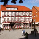 Ringhotel Weißer Hirsch,  Wernigerode