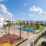 Secreto de la Zenia, Playas de Orihuela