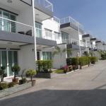 Townhouse Kamala Phuket, Kamala Beach