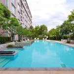 Baan PeangPloen HuaHin Condominium, Hua Hin