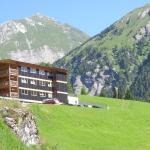 ホテル写真: Haus Maritchen, カルス・アム・グロースグロックナー