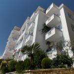 Hotelbilleder: Hotel Erdano, Sarandë