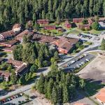Ädelfors Hotell & Vandrarhem,  Holsbybrunn