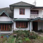Selis Manor Holiday Home, Nuwara Eliya