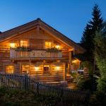 Fotografie hotelů: Chalet Steinbock, Sankt Martin am Tennengebirge