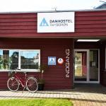 Hotel Pictures: Danhostel Thyborøn, Thyborøn