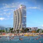 Best Apartment on Orbi Residence, Batumi