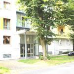 Hotel Pictures: Apartments Promenada, Poděbrady