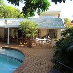 Bumblebees Bed and Breakfast, Durban
