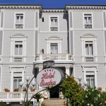 Esedra Hotel,  Rimini