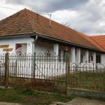 Gimonida Vendégház,  Korlát
