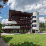 Hotel Garni Römerhof, Innsbruck