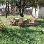 Gust House Betqil, Mestia