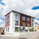 Hotel Pictures: Vinotel Heinz J. Schwab, Bretzfeld