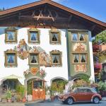 Gästehaus Sabine, Wallgau