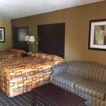 Executive Inn and Suites Longview,  Longview