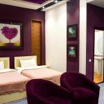 Paradise Hotel, Saryaghash
